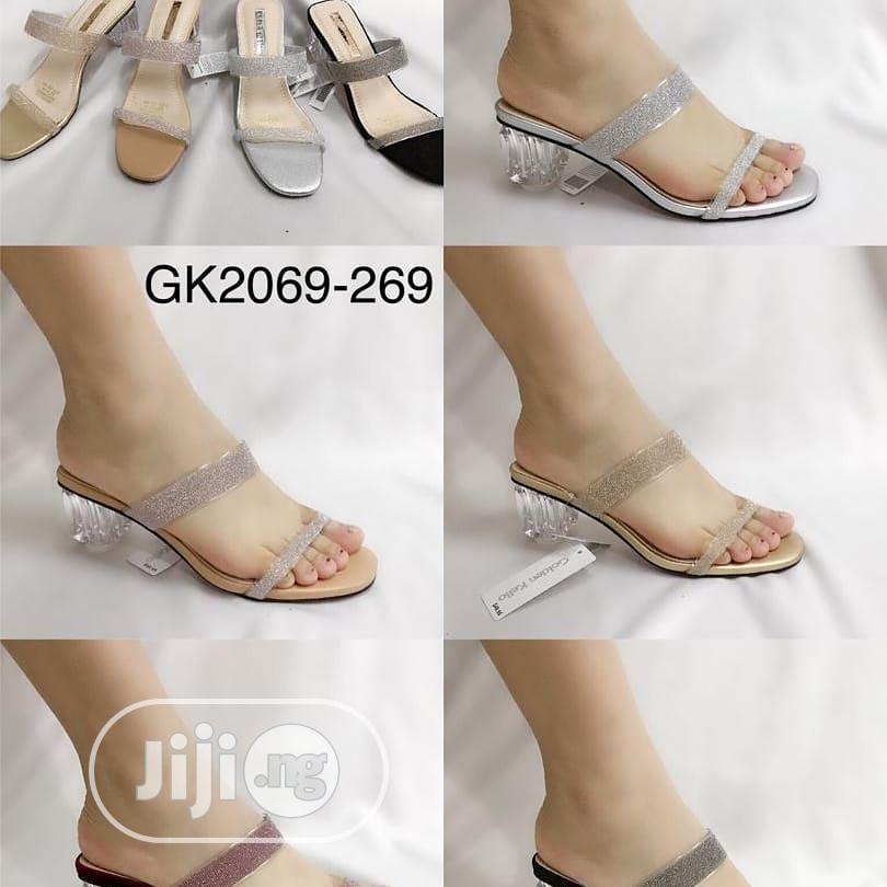 Female Fashion Shoe   Shoes for sale in Lagos Island (Eko), Lagos State, Nigeria