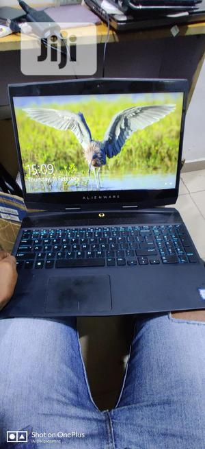 Laptop Dell Alienware M15 16GB Intel Core I7 SSD 512GB   Laptops & Computers for sale in Lagos State, Ikeja