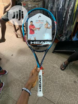 Professional Head Lawn Tennis Rackets   Sports Equipment for sale in Lagos State, Ikoyi