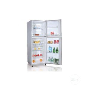 Midea Double Door Refrigerator HD 273F( 207LITERS) | Kitchen Appliances for sale in Abuja (FCT) State, Wuse