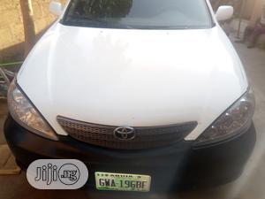 Toyota Camry 2005 White   Cars for sale in Abuja (FCT) State, Kurudu