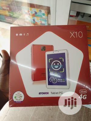 New Atouch X10 32 GB   Tablets for sale in Lagos State, Ikeja