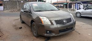 Nissan Sentra 2008 2.0 SL Brown   Cars for sale in Lagos State, Surulere