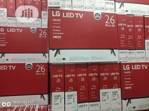 LG LED 26 Inches TV | TV & DVD Equipment for sale in Lagos State, Surulere
