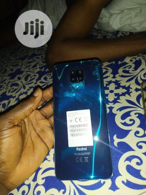 Xiaomi Redmi Note 9 Pro 128 GB Blue | Mobile Phones for sale in Lagos State, Alimosho