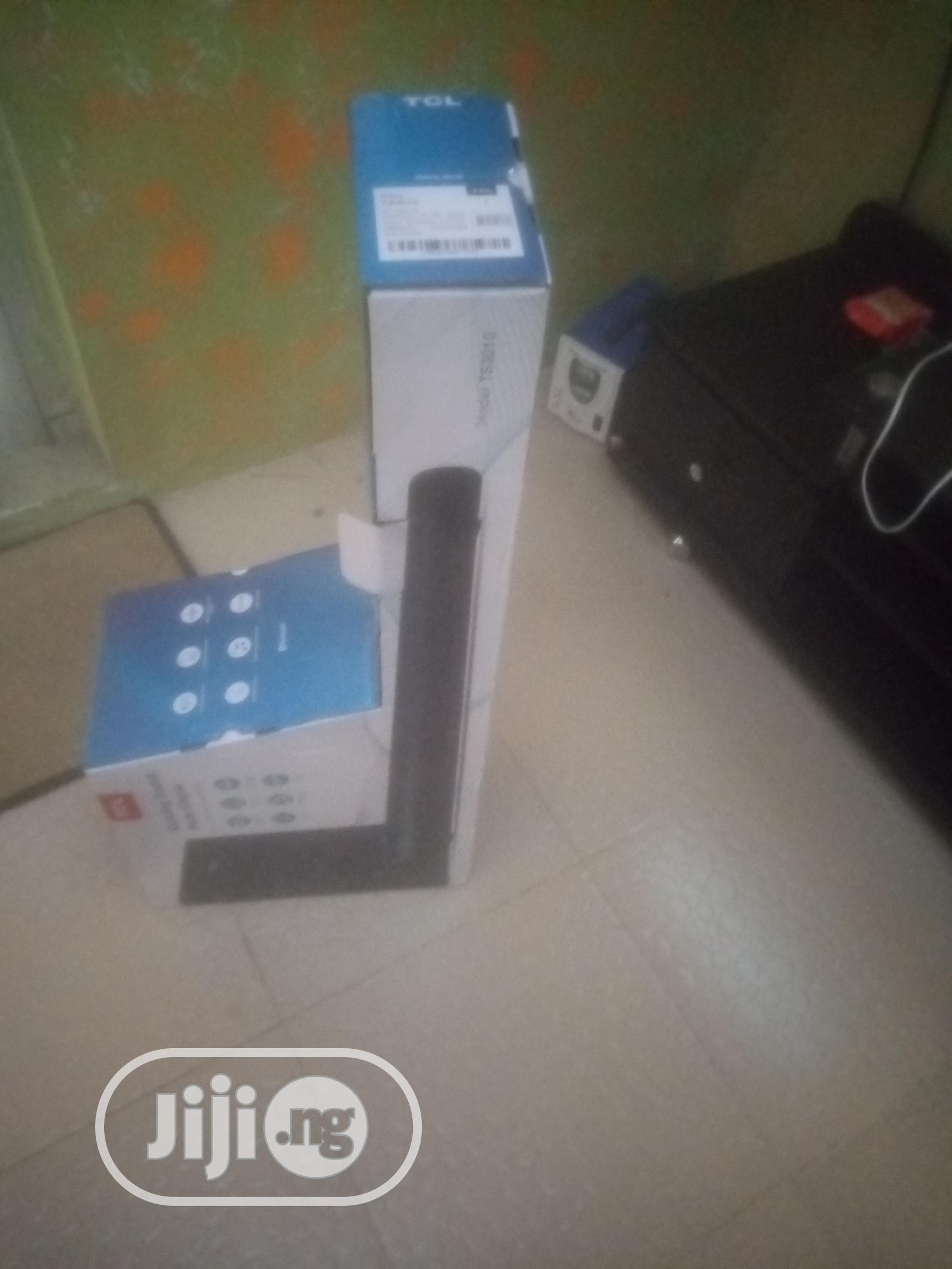Archive: Brand New TCL Sound Bar