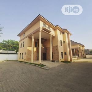 Newly Built 5bedroom Detached Duplex With a Room BQ. | Houses & Apartments For Sale for sale in Abuja (FCT) State, Jabi