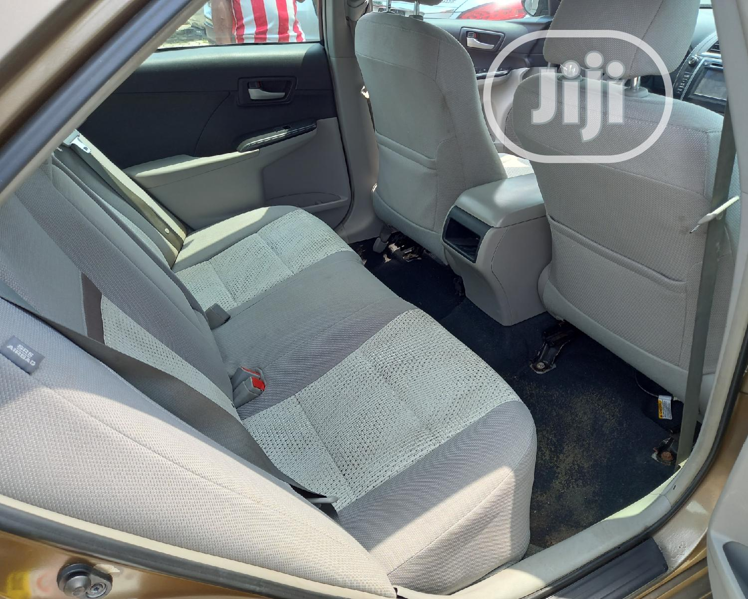 Toyota Camry 2013 Brown | Cars for sale in Lekki, Lagos State, Nigeria