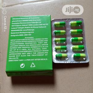 3days Hip Up Enlargement Capsule | Sexual Wellness for sale in Lagos State, Agege