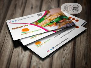 Business Cards   Printing Services for sale in Lagos State, Gbagada