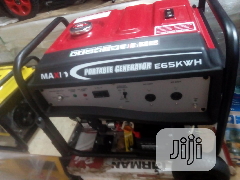 Maxi Generator 10 Kva