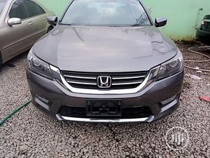 Honda Accord 2014 Gray | Cars for sale in Oyo State, Ibadan