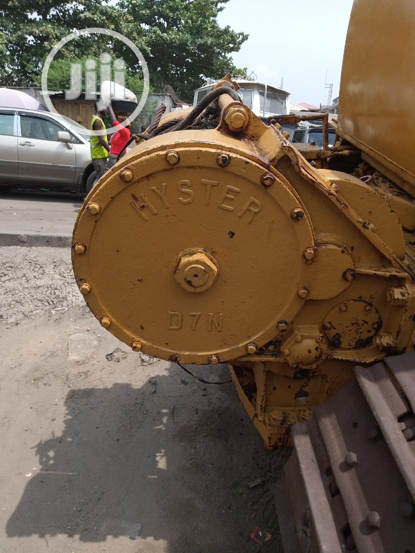 Caterpillar D7 | Heavy Equipment for sale in Apapa, Lagos State, Nigeria