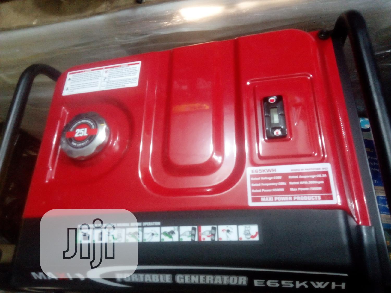 Maxi Generator 10 Kva   Electrical Equipment for sale in Ojo, Lagos State, Nigeria