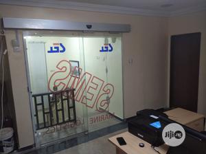 Sliding Swing and Revolving Sensor Auto Door From Benal Tech | Doors for sale in Lagos State, Ojodu