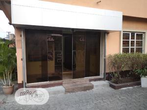 Automated Sensor Sliding, Swing and Revolving Door Install | Doors for sale in Lagos State, Ikorodu