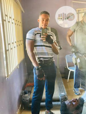 Massage Therapist (Male Masseur) | Fitness & Personal Training Services for sale in Abuja (FCT) State, Gwarinpa