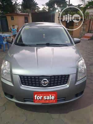 Nissan Sentra 2009 2.0 Gray   Cars for sale in Lagos State, Apapa