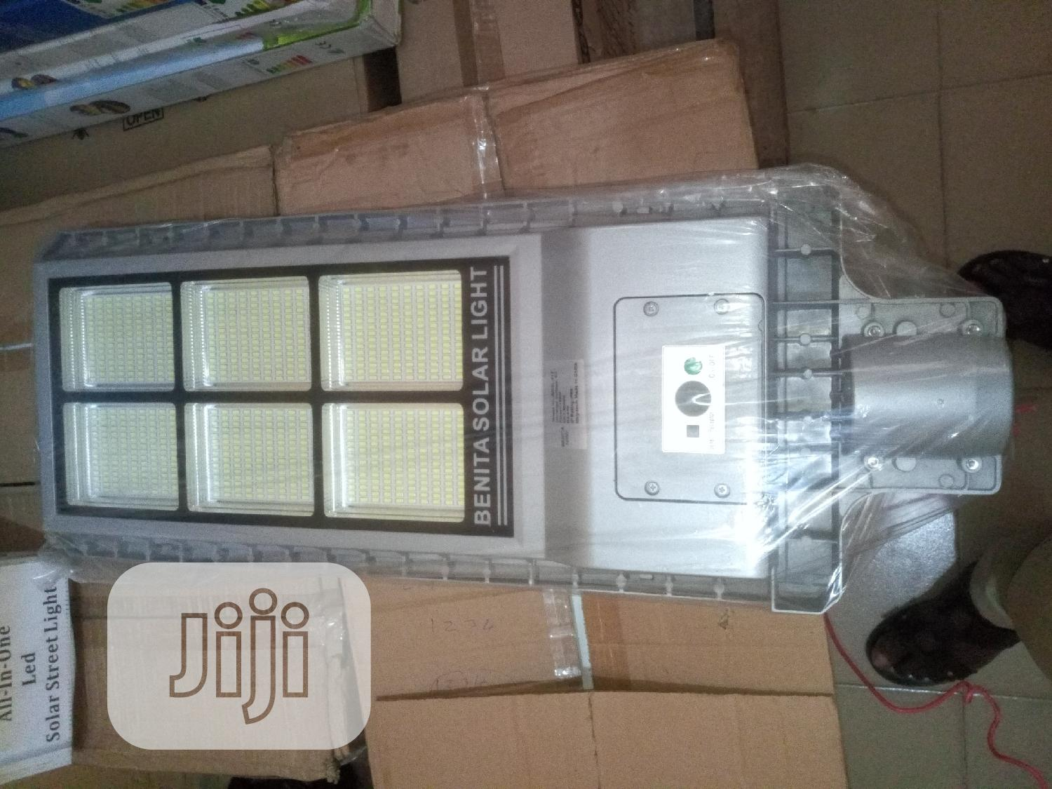 All in One Solar Street Light | Solar Energy for sale in Ikeja, Lagos State, Nigeria