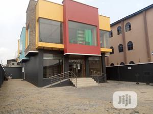Shopping Complex for Sale | Commercial Property For Sale for sale in Ojodu, Berger