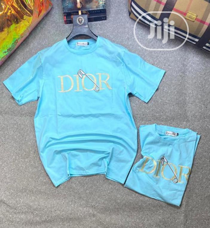 Original Dior T-shirt