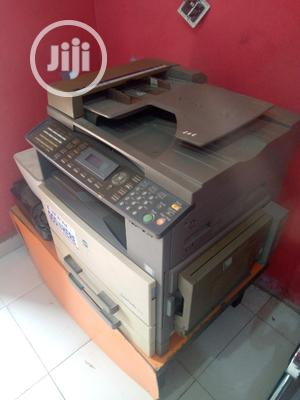 Bizhub 211 | Printers & Scanners for sale in Rivers State, Port-Harcourt