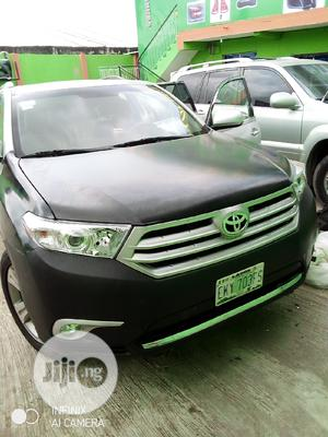 Upgrade For Toyota Highlander 2008 To 2012 | Automotive Services for sale in Lagos State, Mushin