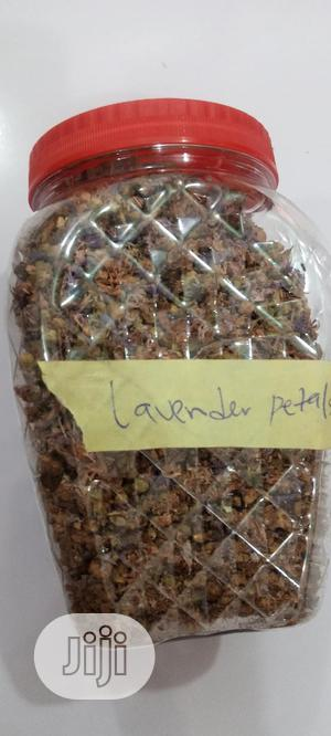 Lavender Petals 50g | Skin Care for sale in Lagos State, Ojota