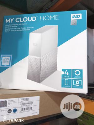 4TB My Cloud Home Personal Storage   Computer Hardware for sale in Lagos State, Ikeja