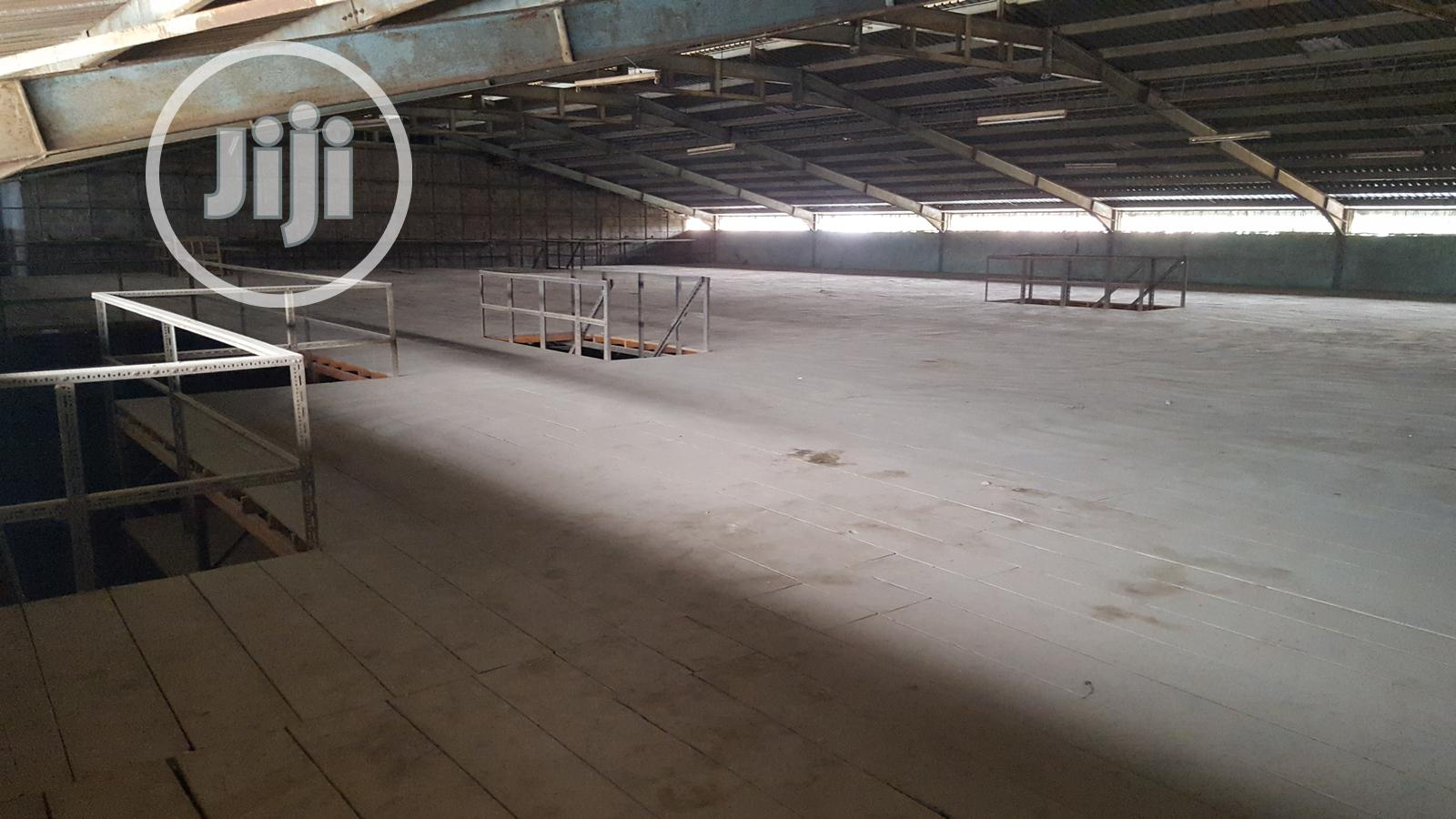 Archive: Two-Story Warehouse at Ketu