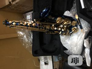 Original Selmer Alto Saxophone | Musical Instruments & Gear for sale in Lagos State, Ojo