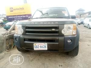 Land Rover LR3 2005 HSE Other | Cars for sale in Lagos State, Isolo