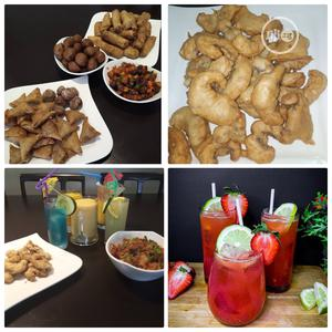 Training On Small Chops And Cocktail   Classes & Courses for sale in Lagos State, Alimosho