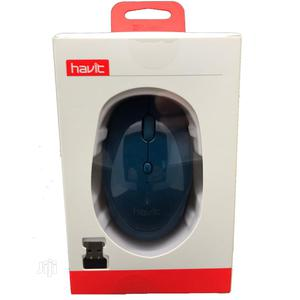 Havit Ms76gt Wireless Mouse   Computer Accessories  for sale in Lagos State, Ikeja