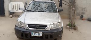 Honda CR-V 1998 Silver | Cars for sale in Abia State, Umuahia