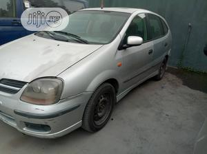 Nissan Almera 2003 1.5 D Silver | Cars for sale in Lagos State, Ajah