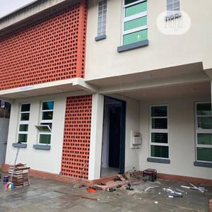4bd Fully Detached + 4units of Studio Selfcontain Bq at Yaba | Houses & Apartments For Sale for sale in Lagos State, Yaba