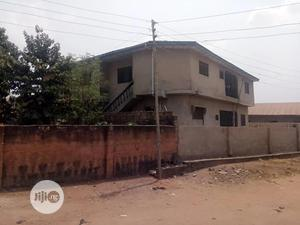 Block of 4 Flats of 2 Bed Each   Houses & Apartments For Sale for sale in Ibadan, Moniya