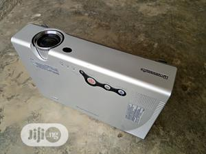 Mini Portable Projector for Office Use | TV & DVD Equipment for sale in Lagos State, Lekki