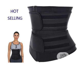 Double Strap Waist Belts   Clothing Accessories for sale in Lagos State, Victoria Island