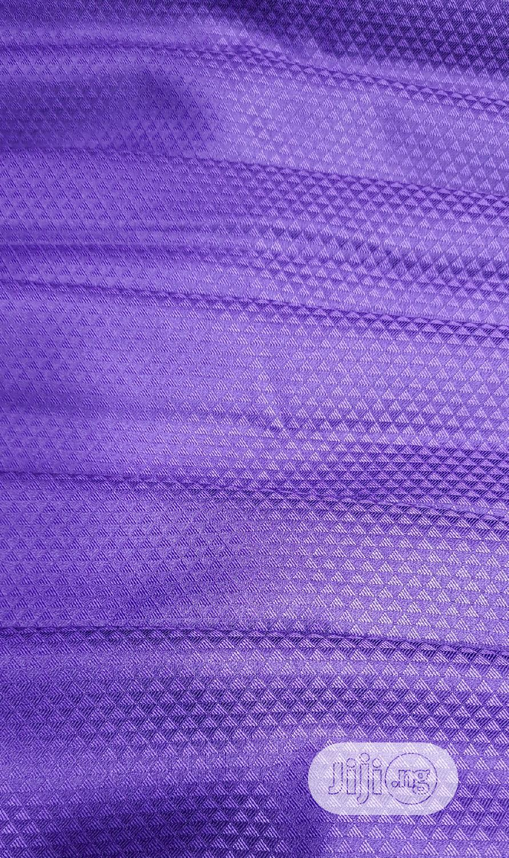 4 Yards Senator Material   Clothing for sale in Lagos Island (Eko), Lagos State, Nigeria