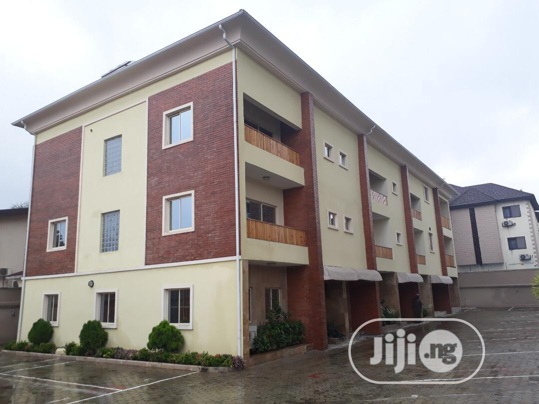 4bedroom Terrace Duplex for Sale at Parkview Estate,Ikoyi