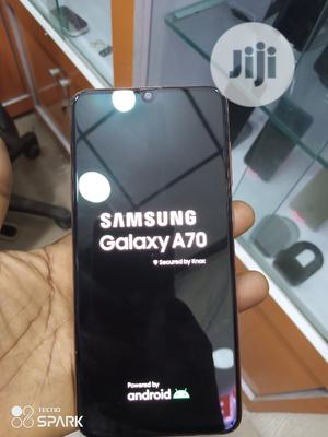 Samsung Galaxy A70 128 GB Pink | Mobile Phones for sale in Lagos State, Ikeja