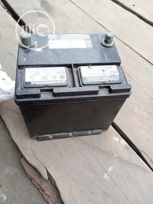 America Used Battery   Vehicle Parts & Accessories for sale in Lagos State, Ikoyi