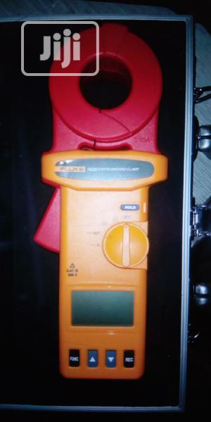 Earth Resistance Tester Us Made | Measuring & Layout Tools for sale in Lagos State, Ikeja