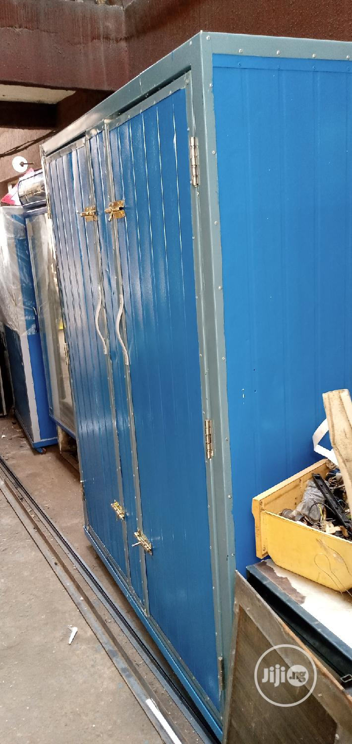 Mini Coldrooms Of Any Size