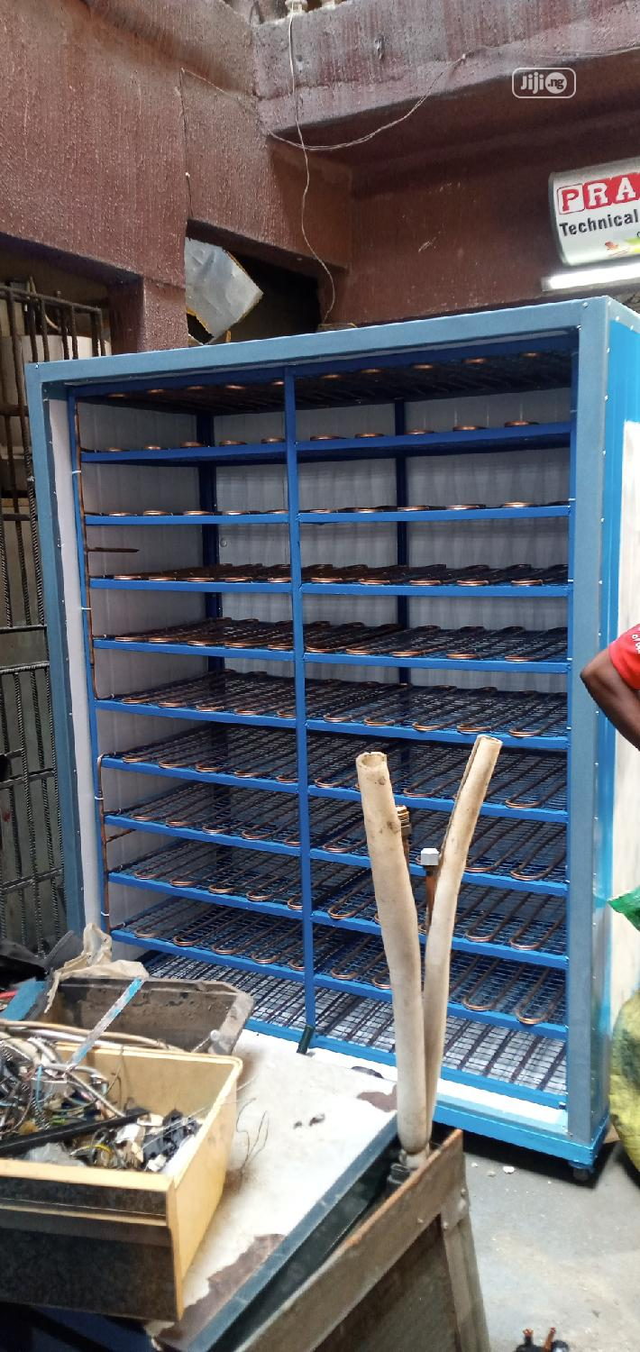 Mini Coldrooms Of Any Size | Restaurant & Catering Equipment for sale in Port-Harcourt, Rivers State, Nigeria