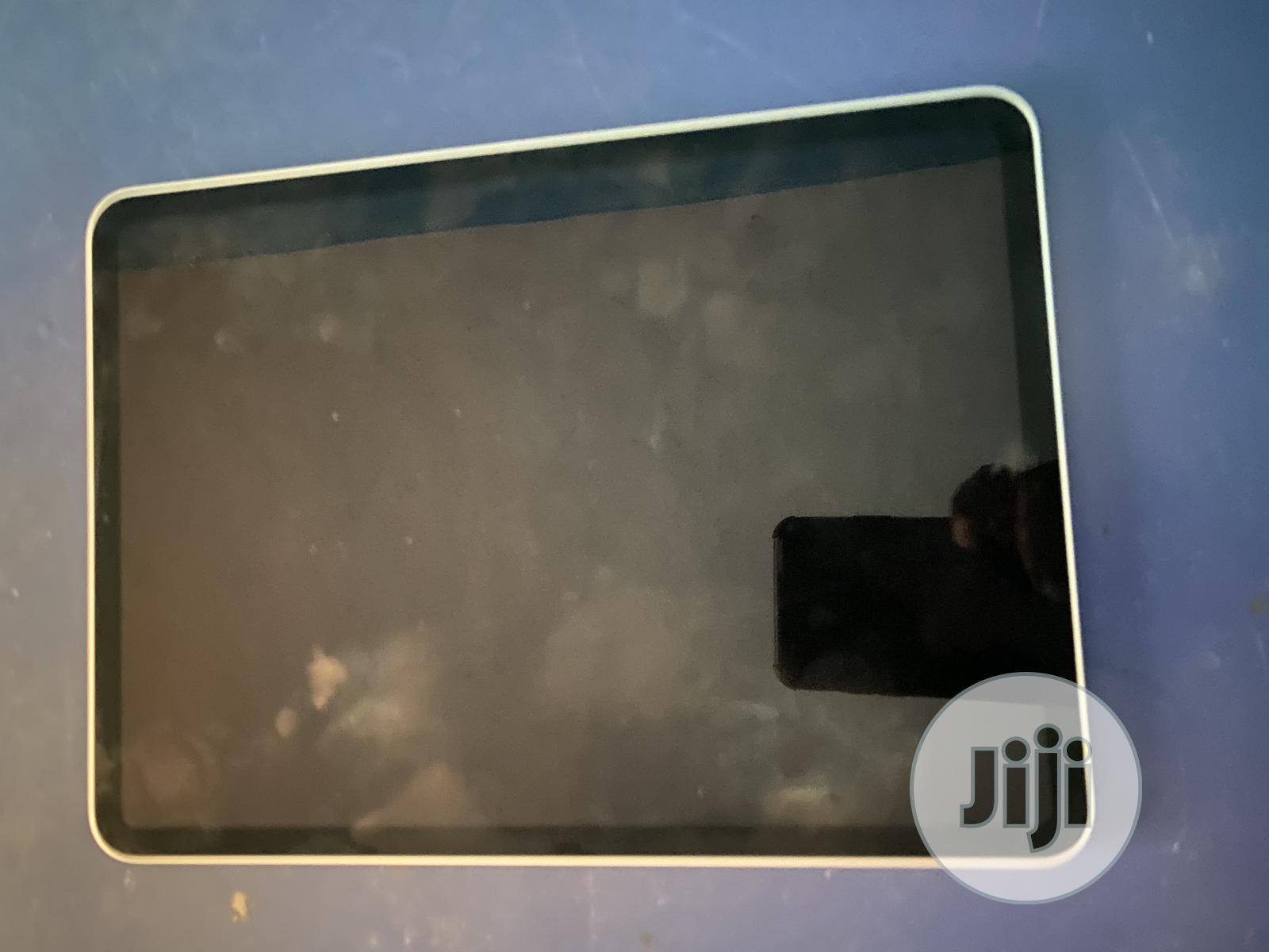 Archive: Apple iPad Pro 12.9 (2020) 128 GB Gray