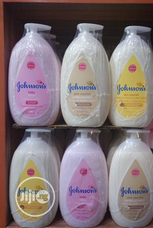 Johnson's Baby Lotion | Baby & Child Care for sale in Lagos State, Lekki