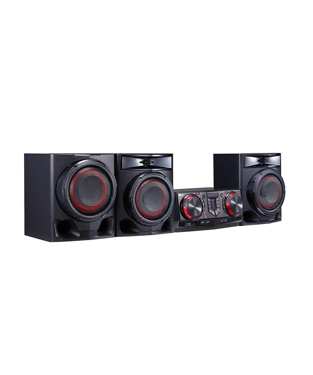 LG 720 Watts Mini Audio Dual USB Hi-Fi Sound System